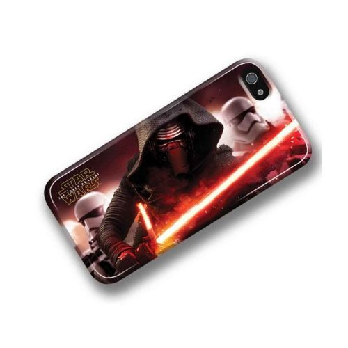 Star Wars The Force Awakens Kylo Ren iPhone 6 Cover Case
